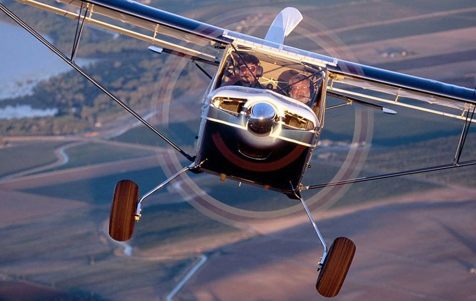 하늘에서 내려다보는 쿠알라룸프르 - 비행기 운항 경험 체험